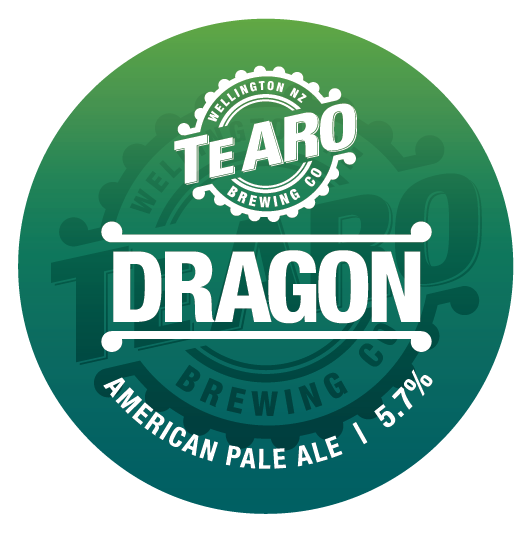 Dragon APA - six-pack of 330ml Bottles