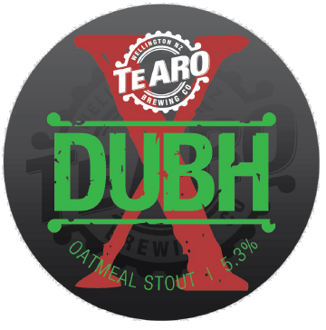 Fresh Wort Pack - Te Aro Brewing Co. Dubh X Oatmeal Stout