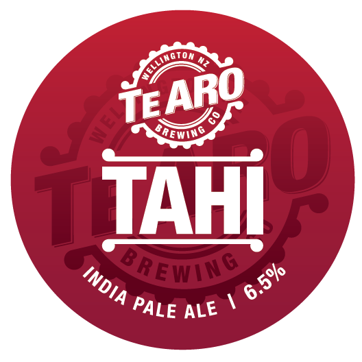 Clone Kit for Te Aro Brewing Tahi NZIPA