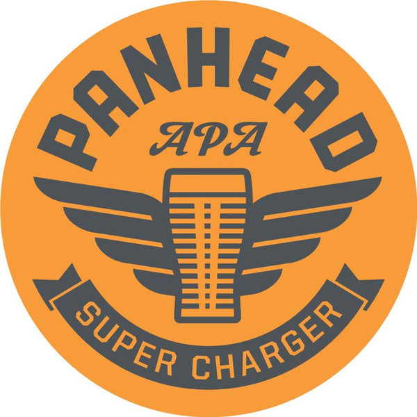 Clone kit for Panhead Supercharger