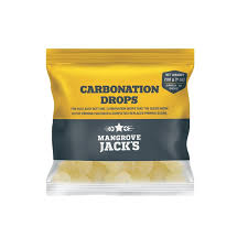 Mangrove Jacks's Carbonation Drops - 60 Pack