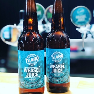 Weasel Juice WCIPA - 500ml Bottle