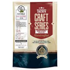 Mangrove Jack's Craft Series Pink Grapefruit IPA Brewery Pouch