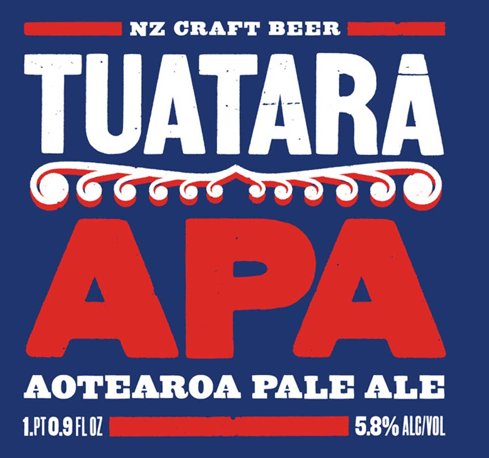 Clone kit for Tuatara Pale Ale