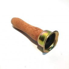 Hand Held Wooden Capper