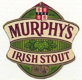 Clone kit for Murphy's Irish Stout