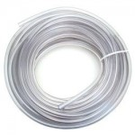 5mm ID x 8mm Food grade vinyl tube